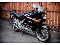 Kawasaki ZX-10 (ZX1000-B2) 1989