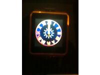 SMARTWATCH DZ09 8GB