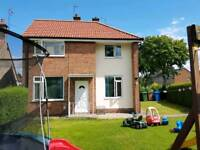 Home swap Anlaby,Hull to Derbyshire