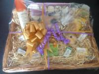 Luxury Organic gift hamper
