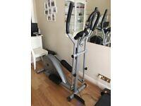 Reebok cross trainer elliptical