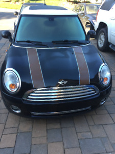 2010 MINI Mini Cooper Coupe (2 door) SPECIAL MAYFAIR EDITION