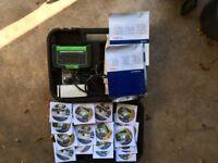Bosch Kts 200 Diagnostic