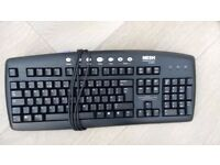 Logitech Keyboard - new in box