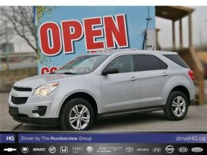 2011 Chevrolet Equinox LS LS|ALLOYS|LOW KM