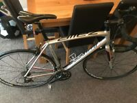 Specilized allez road bike