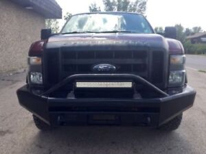 2009 Ford F-250 SuperDuty Trades on Ford V10 or Chevy 6.0 Gas