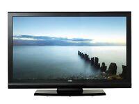 Bush 42inch LCD tv for sale