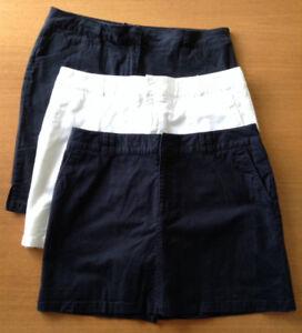 "Jupe Gasoline - jeans "" Lois Nevada Nygards Denver Hayes Liz&Co"