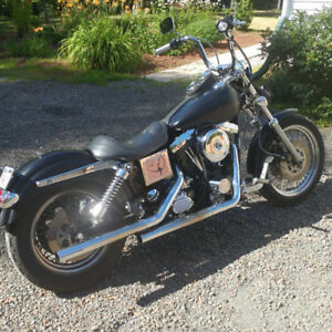 1998 Dyna Lowrider....looking for quick sale!!!