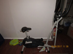 Welso Elliptical Cross Trainer