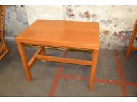 Small Solid Desk GT 628