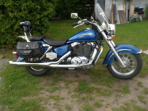 honda shadow aero 3000 neg