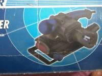 Energer 800 W belt sander