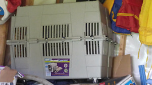 Large Animal crate