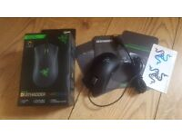 Razor Deathadder Chroma gaming mouse