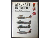 Aircraft in Profile - Volume 4