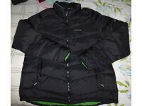 Craghoppers Jacket, Charcoal/Black