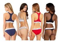 Ladies Underwear Calvin Klein Sports Bra Thong Ck Sports Bra thong Women Sports bra thong Bralette