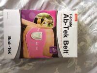 Ab belt ladies -