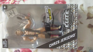 Wwe You Just Made The List Chris Jericho Exclusive