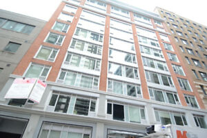 Condo FULLY FURNISHED Quartier-des-Spectacles MetroPlace-des-art