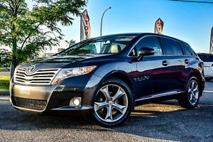 Toyota Venza 2012 LEATHER V6