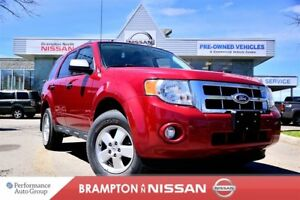 2010 Ford Escape XLT *Remote Starter|Power package|Alloys*
