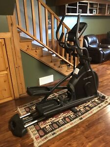 Elliptical brand new