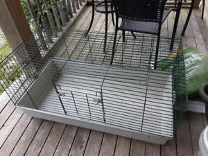 Small animal cage - Reduced to $65.00