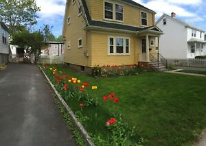 3-Bedroom House for Rent nightly/weekly in Halifax