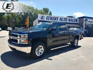 2015 Chevrolet Silverado 1500 LS /RUNNING BOARDS & BLUETOOTH