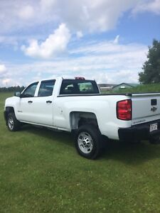 2015 SILVERADO 2500 HD ONLY 22900$ NEG
