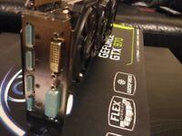 GTX 970 GIGABYTE G1 Graphics Card 4GB DDR5 - Boxed