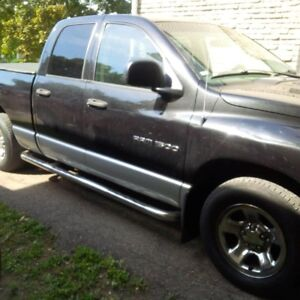 2006 Dodge Power Ram 1500 Pickup Truck
