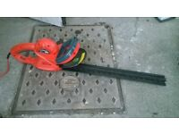 Sovereign 550w Hedge Trimmer