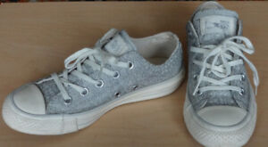 Converse/All Star Shoes, size 5.5 (22.5cm)