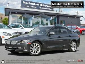 2013 BMW 320i X-DRIVE PREMIUM PKG |BLUETOOTH|NO ACCIDENT|1 OWNER