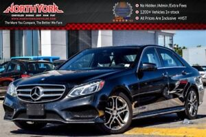 2014 Mercedes-Benz E-Class E250 BlueTEC |4MATIC|ParkAsst,Lightin