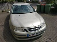 SAAB 9-3 VECTOR SPORT TID AUTO FOR SALE £300