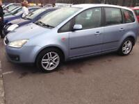 07 C MAX 1.6 Zetec Climate , 1 Owner, Cambelt Changed, Service59000miles, History, 1 yr Mot,