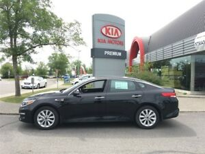 2016 Kia Optima EX Tech   Company Demo