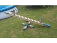TP Seesaw good condition