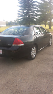 2012 impala ( Price Dropped  to sell Now!)