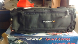 snowmobile clutch tool bag