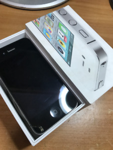 iPhone 4 16 gb unlocked good condition, FIX PRICE call or text 6