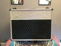 Vox AC30 / 6 TB Amp - UK Built Marshall - Alnico Blues