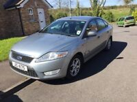 Ford Mondeo Excellent Driving Car Full years MOT.