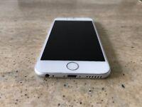 iPhone 6 16GB Silver Unlocked