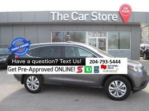 2013 Honda CR-V LX (A5)